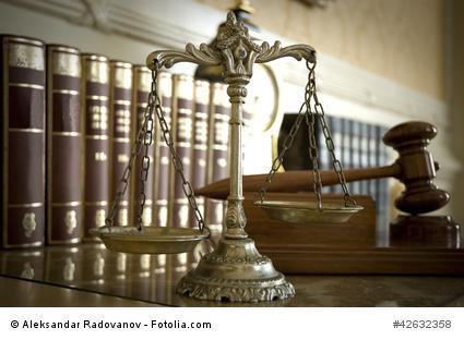 Berufsbild: Gerichtsdolmetscher