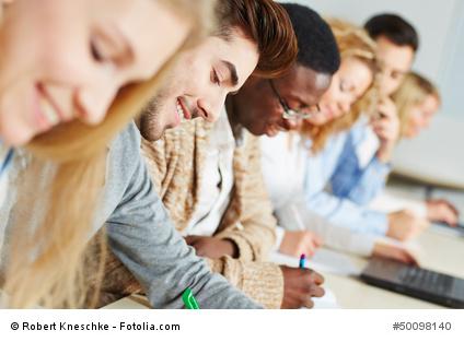 Deutschkurse für Fachpersonal