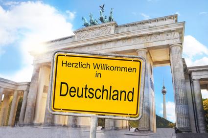 Deutschland wird als internationaler Bildungsstandort immer beliebter