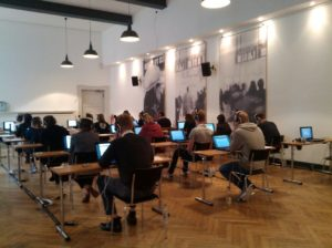 © GLS Sprachenzentrum Berlin