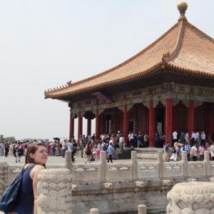 Kultur, Sprache, Freunde, einzigartige Erfahrungen – ich freue mich auf meinen letzten Monat Auslandssemester