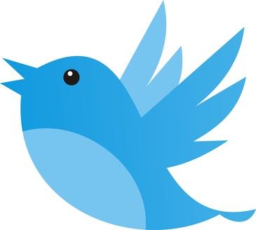 Twittern von rechts