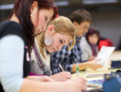 Deutsche Hochschulen begrüßen über eine viertel Million ausländische Studierende