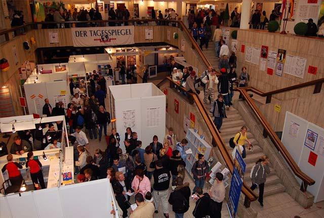 Expolingua Berlin 2006 in bewegten Bildern