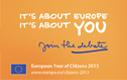 Europa in der Schule: Europäischer Wettbewerb wird 60