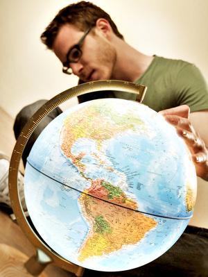Lesetipp: Arbeiten im Ausland