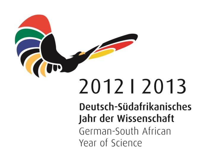 Deutsch-Südafrikanisches Jahr der Wissenschaft 2012/2013