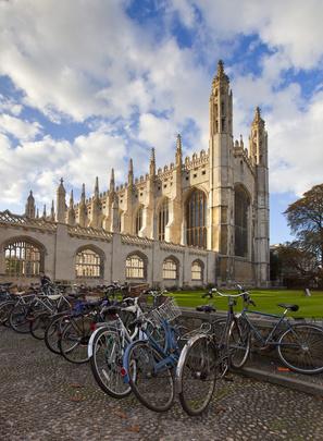 Wettbewerb: Weiterbildung in Cambridge zu gewinnen