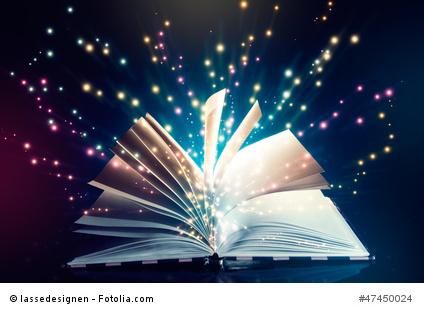 Berufsbilder: Übersetzer von Kinderbüchern