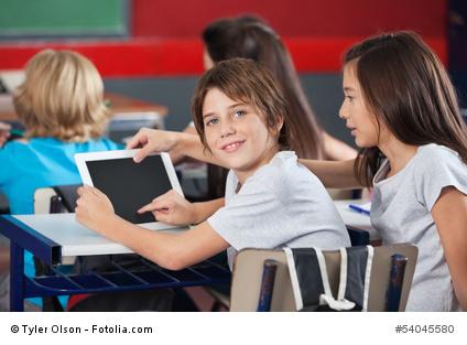 """""""Bildung öffnen"""" und die digitale Kompetenz fördern"""