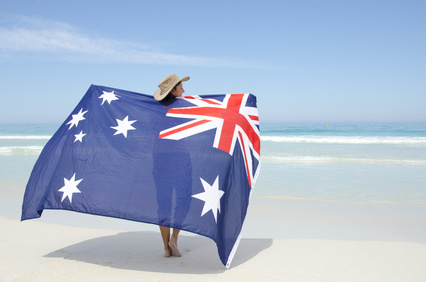 Australia Day – Nationalfeiertag Down Under