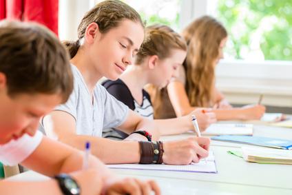 Englisch-Wettbewerb für Schüler: The Big Challenge