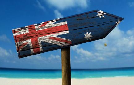 G'Day Mate! Australien-Erfahrungsbericht von Kristina Kreuter
