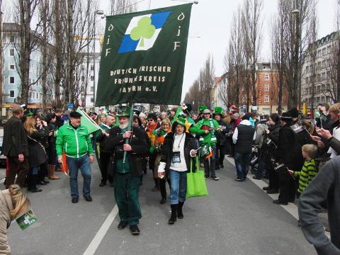 St. Patrick's Day – ein globales Phänomen