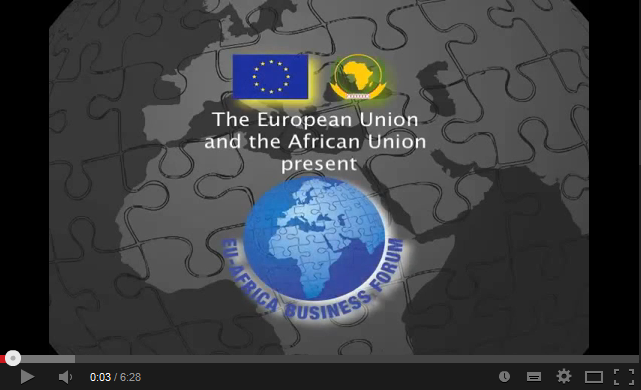 "EU-Africa Business Forum in Brüssel: ""Let the dialouge begin"""