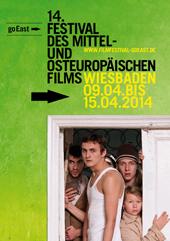 Filmfestival goEAST: JUNG, WILD, AUSDRUCKSSTARK