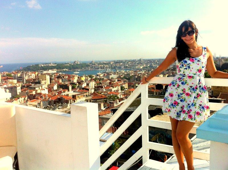 Erfahrungsbericht: vier Wochen Sprachkurs in Istanbul