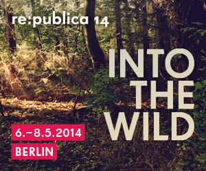 Die re:publica ermittelt: Umgang mit sprachlichen Entwicklungen und Fehlentwicklungen