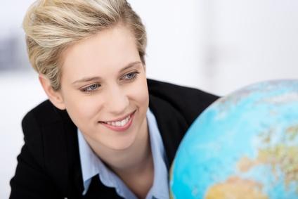 Berufsbild: Mitarbeiter Akademisches Auslandsamt – ERASMUS-Koordinator