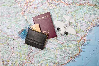 Viele Wege führen nach der Schule ins Ausland