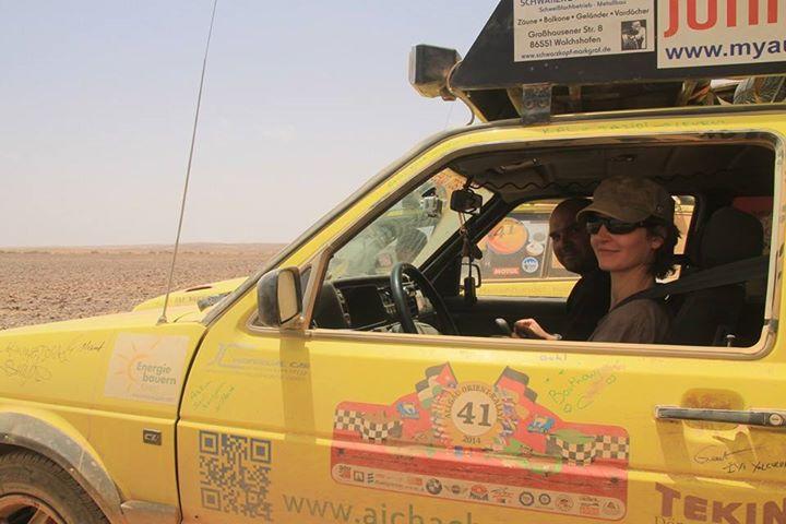 Berufsbild: Reisejournalist