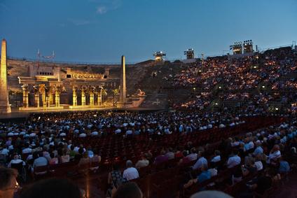 Kulturvermittler Italien – Festivals von Sommer bis Herbst