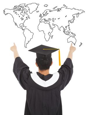 Das Angebot deutscher Hochschulen im Ausland wächst