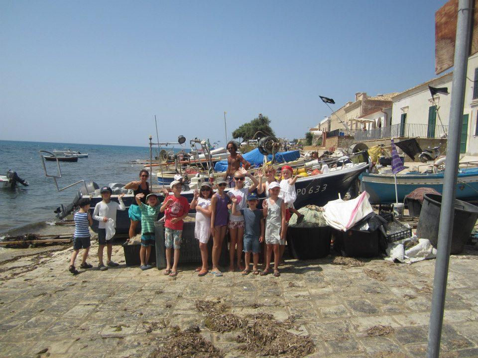 """Erfahrungsbericht: Maites """"Tanz unterm Sternenhimmel"""" auf Sizilien"""