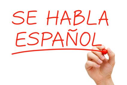 Sprache des Monats: Spanisch