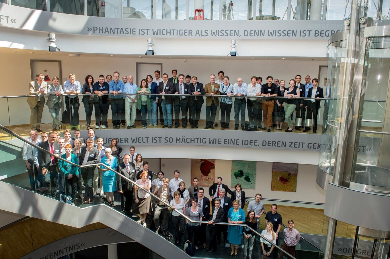 Online studieren in Deutschland – das Hochschulforum Digitalisierung