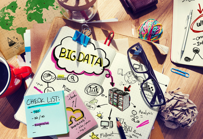 The Limitless Potential of Big Data and Linguistics