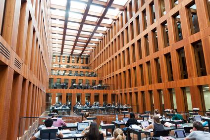 Rekord bei ausländischen Studierenden an deutschen Hochschulen