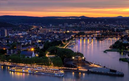 Über Krebbelsche und Döppekooche – Erfahrungsbericht: Umziehen innerhalb Deutschlands