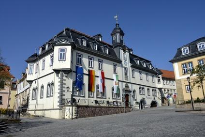 Thüringen entdecken: Immer mehr Wessis studieren in Ilmenau