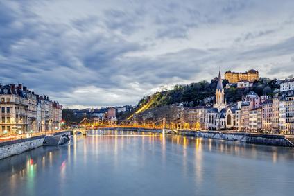 Studieren in Lyon: Großstadt, Studentenstadt, lebenswert