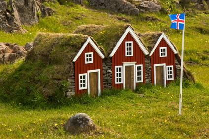 Geliebte Muttersprache oder Sprachpurismus: Isländisch