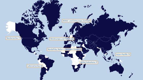 Berufsbild: Als DAAD-Lektor im Ausland