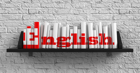 Separated by a common language: British English versus American English