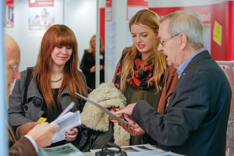 Sprachenlernen leicht gemacht? Eintauchen in die Welt der Sprachen auf der Expolingua Berlin