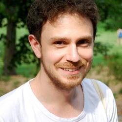 Supermarkälte oder Brechungsfreude – Interview mit Federico Prandi