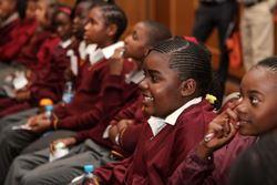 Normalfall Mehrsprachigkeit: das Beispiel Afrika