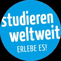 """Für mehr internationale Mobilität – """"studieren weltweit – ERLEBE ES!"""""""