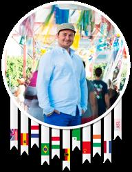 Benny Lewis: Polyglott als Beruf(ung)
