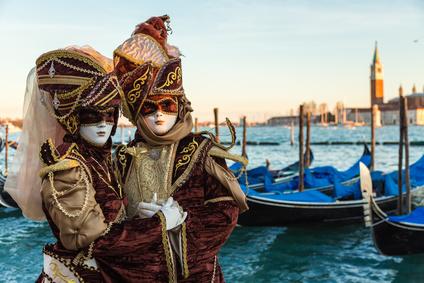Karneval – die Welt feiert