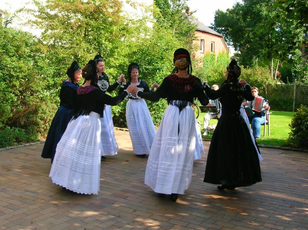 Sprachen am Rand (Teil 2): Friesisch