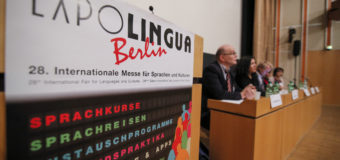 EXPOLINGUA Berlin: More international than ever before