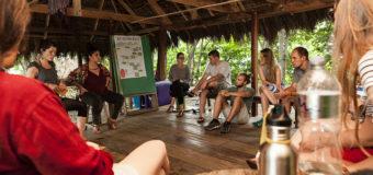 Bewerben für internationalen Kultur-Freiwilligendienst