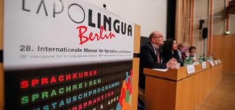 Integration fängt bei der Sprache an