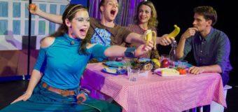 Sprachen lernen durch Theater