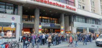 EXPOLINGUA Berlin 2016 startet morgen!